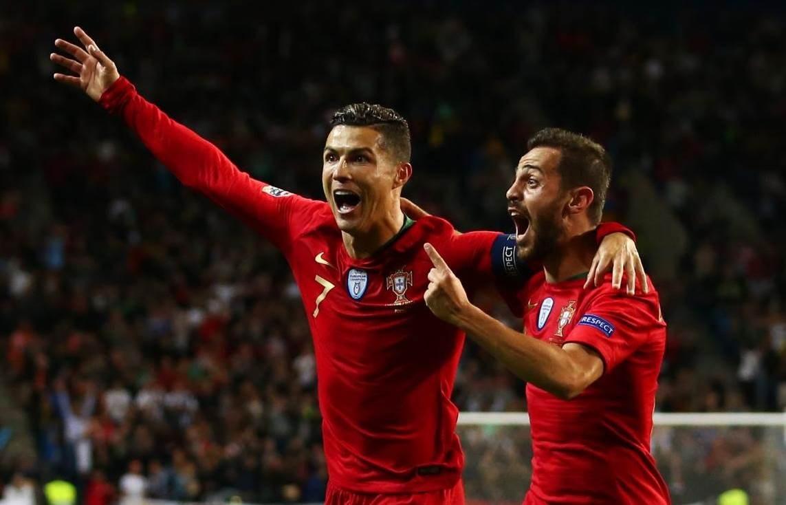 منتخب البرتغال قويّ من دون رونالدو وأقوى بوجوده