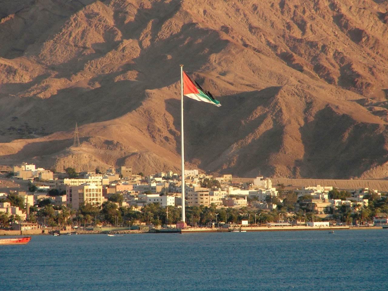 في سابقة استثنائية... العقبة الأردنية تسجل أعلى درجة حرارة على وجه الأرض