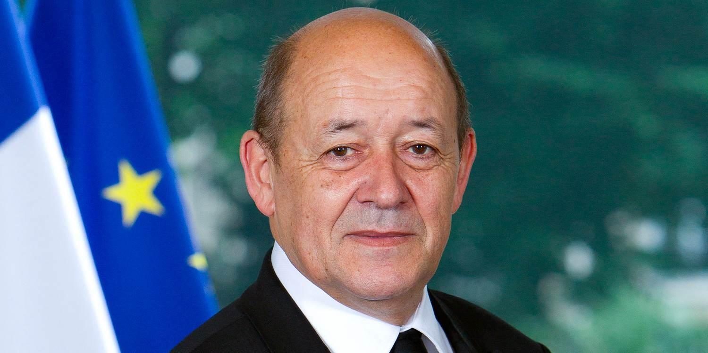 لودريان: وزراء الخارجية الأوروبيين يدرسون أدوات الرد التي يمكن أن نستخدمها حيال أنقرة