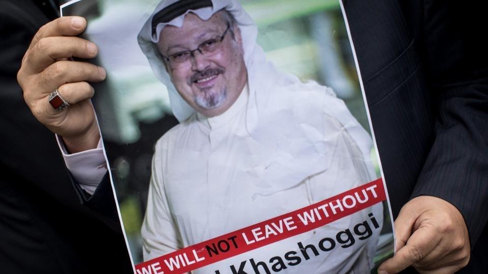 محكمة سعودية تأمر بالسجن لـ 8 مدانين في قضية خاشقجي.. وخطيبته تصف الحكم بـ