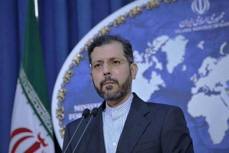 زاده: لا علاقة لزيارة وزير الخارجية السويسري لطهران بالعلاقات الإيرانية الأميركية