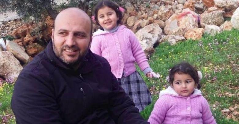 عائلة الأسير علي شواهنة تُحمل الاحتلال المسؤولية الكاملة عن حياته