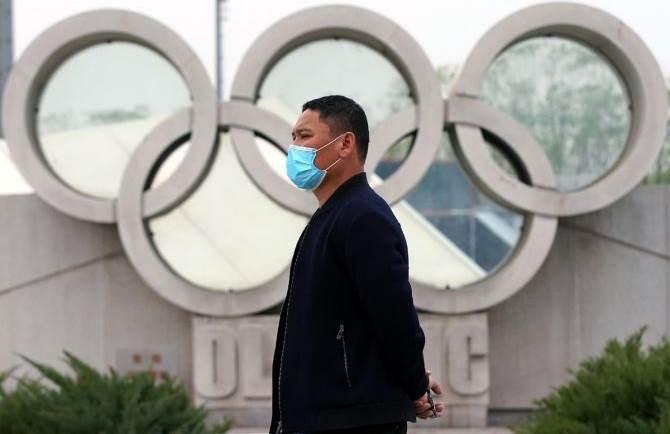 تأجّل الأولمبياد إلى صيف العام المقبل بسبب كورونا