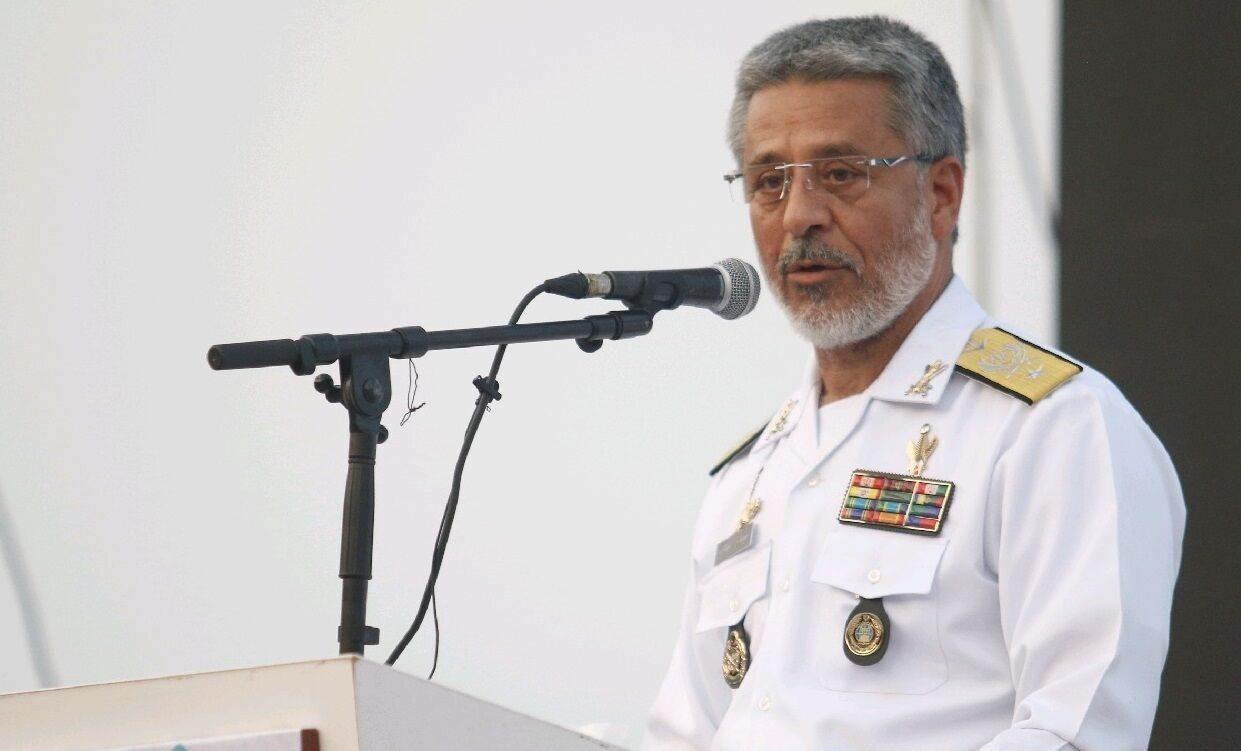 سياري: المناورات ستجري بمشاركة وحدات من القوات البحرية والجوية والبرية وقوة الدفاع الجوي