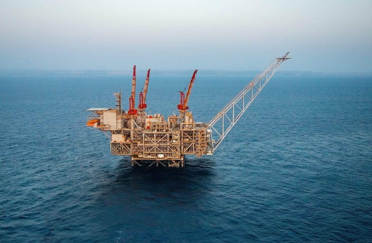 مع اكتشاف الغاز في البحر المتوسط ازدادت أهمية الدراسات البحرية في الجامعات ومراكز الأبحاث الإسرائيلية