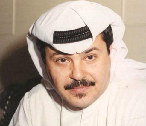 الفنان الكويتي الراحل صادق الدبيس.