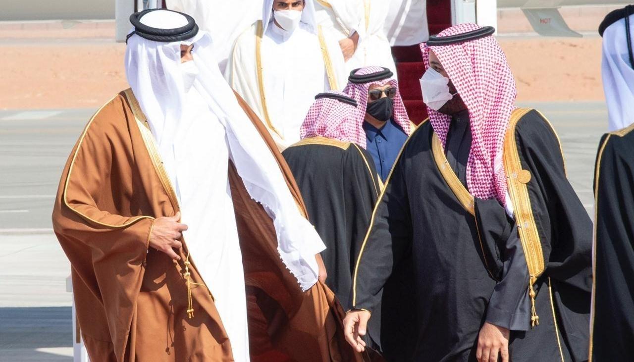 إعلام إسرائيلي: المصالحة الخليجية يمكن أن تؤدي لعلاقات بين