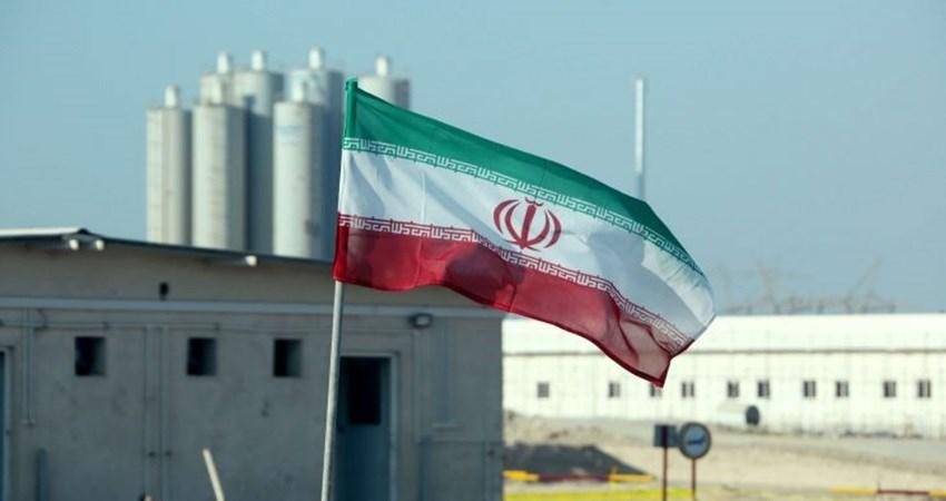 منظمة الطاقة الذرية الايرانية تعمل على تصميم مفاعل مماثل لمفاعل أراك للماء الثقيل