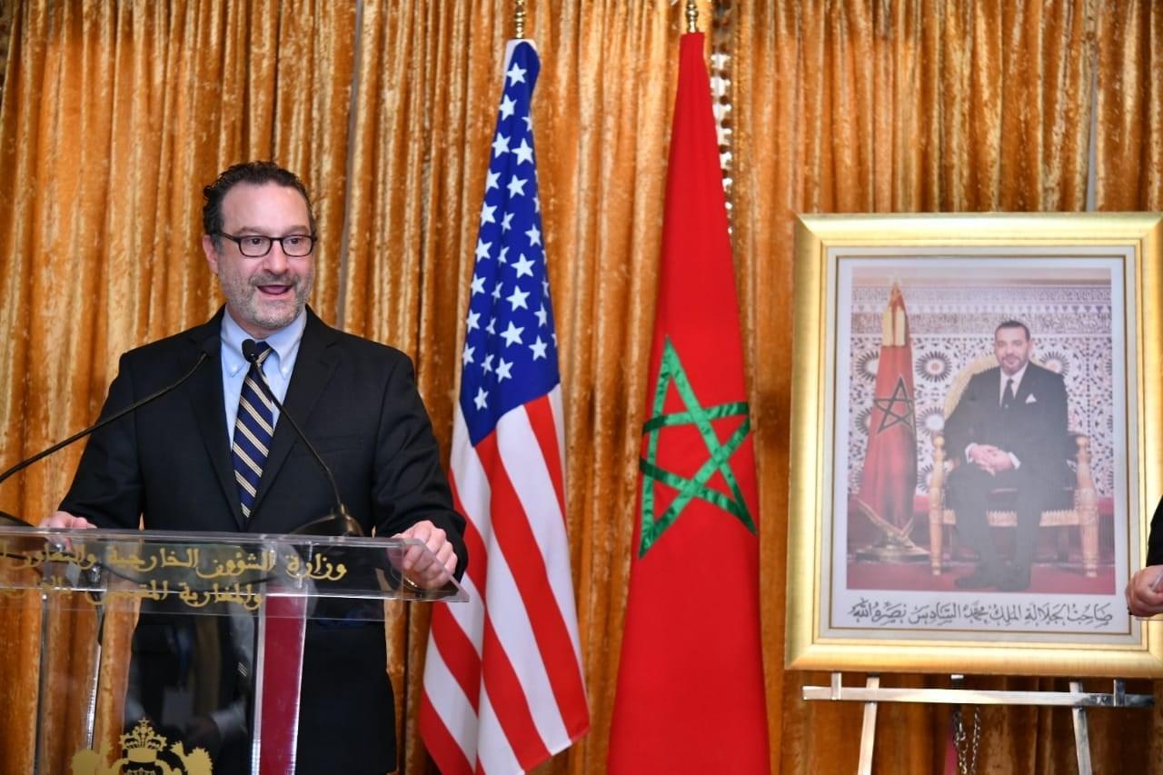 شينكر يترأس افتتاح ممثلية أميركا في الصحراء الغربية