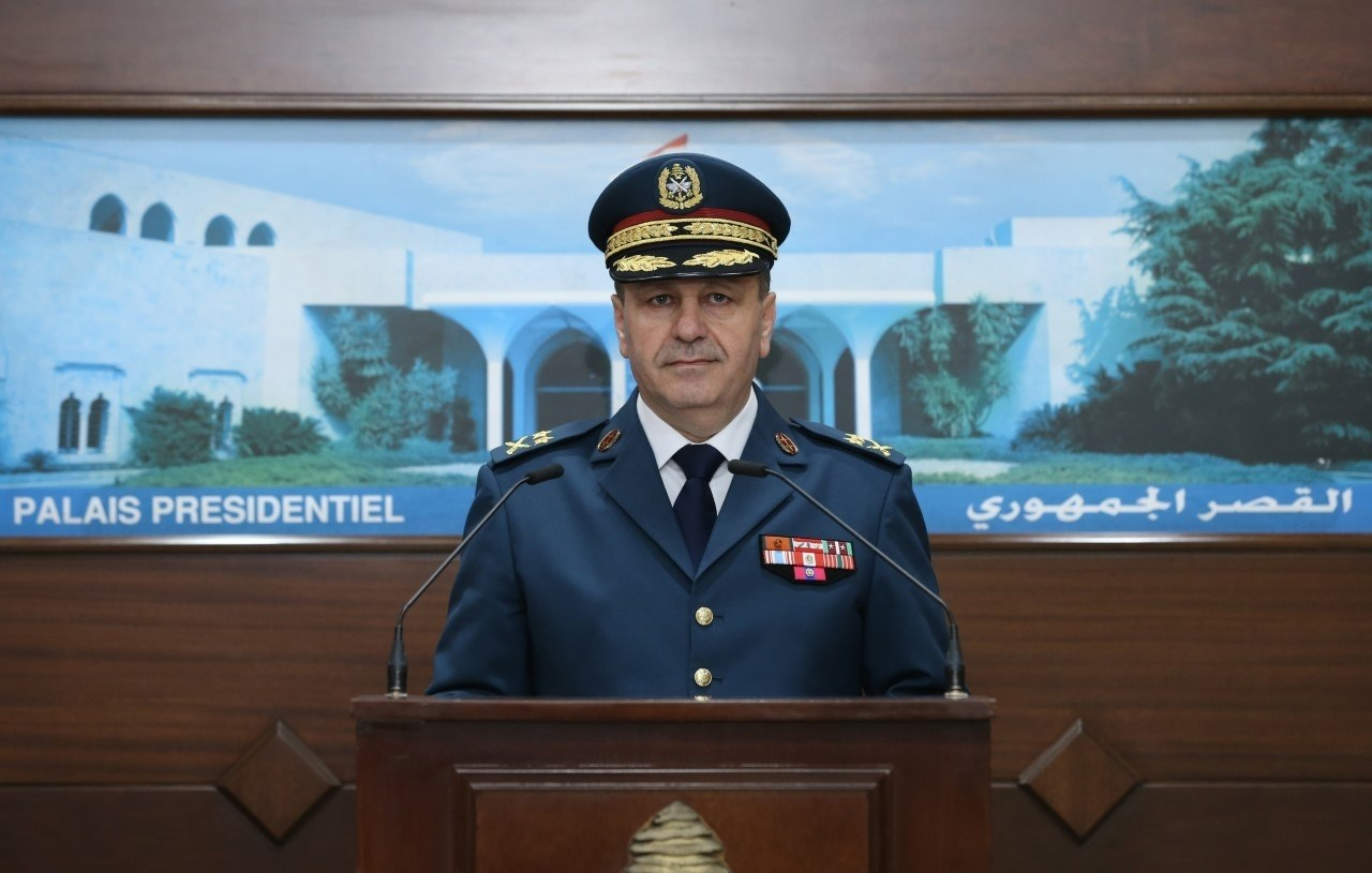 المجلس الأعلى للدفاع يصدر قرارات وتوصيات خاصة بخصوص حالة الطوارىء في البلاد