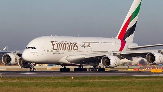 طيران الإمارات تجمد عمل قائد طائرة لرفضه القيام برحلة إلى تل أبيب