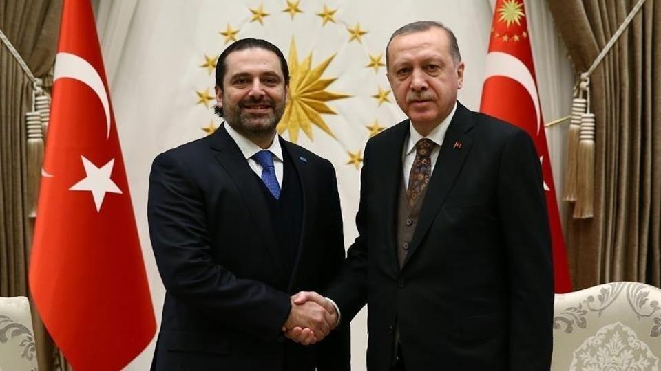 هل تتأثر مسارات تأليف الحكومة إيجاباً بزيارة الحريري لأنقرة؟