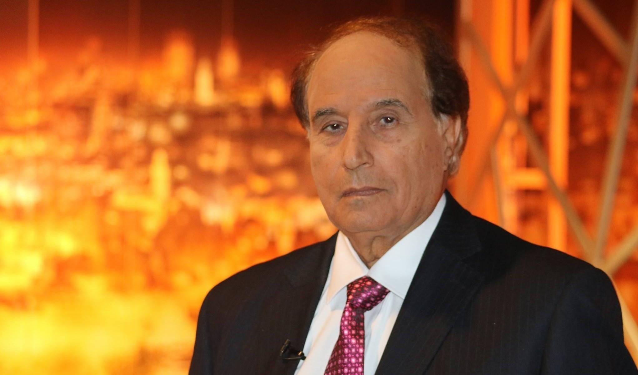 رحيل المؤرخ الأردني يوسف غوانمة