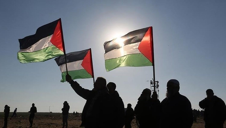 فصائل المقاومة الفلسطينية: موقف الإمارت بتوقيف قائد الطائرة التونسي