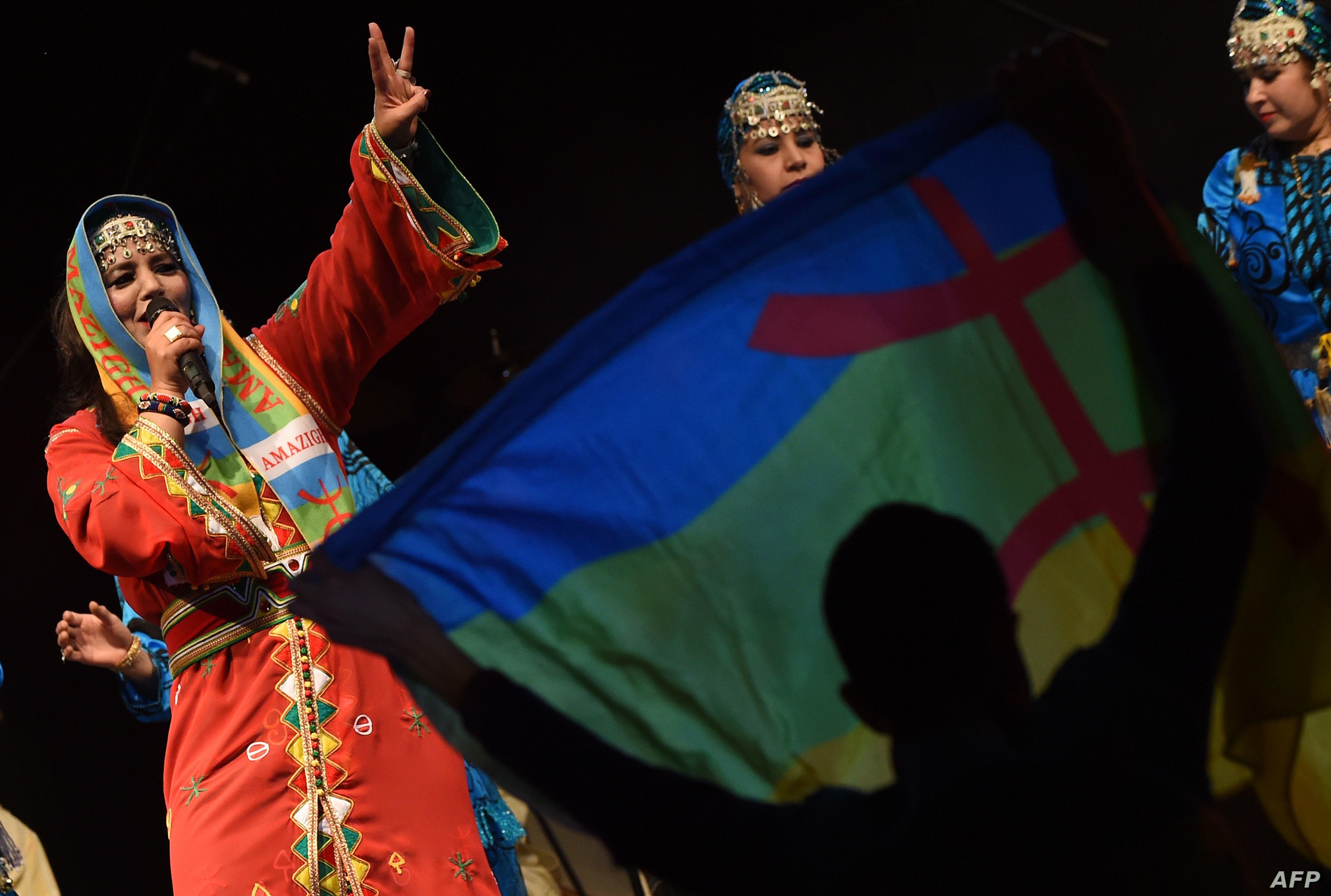 لا يخلو شهر كانون الثاني/يناير من الاحتفالات والطقوس التي تعكس الهوية الأمازيغية خاصة في الدول المغاربية
