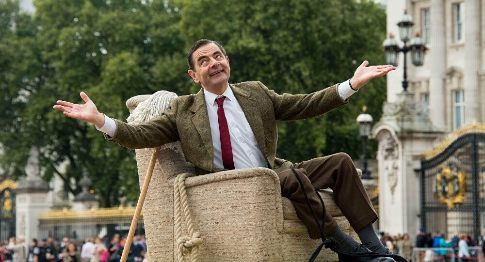 الممثل البريطاني الكوميدي يعتزل بعدما سئم من شخصية