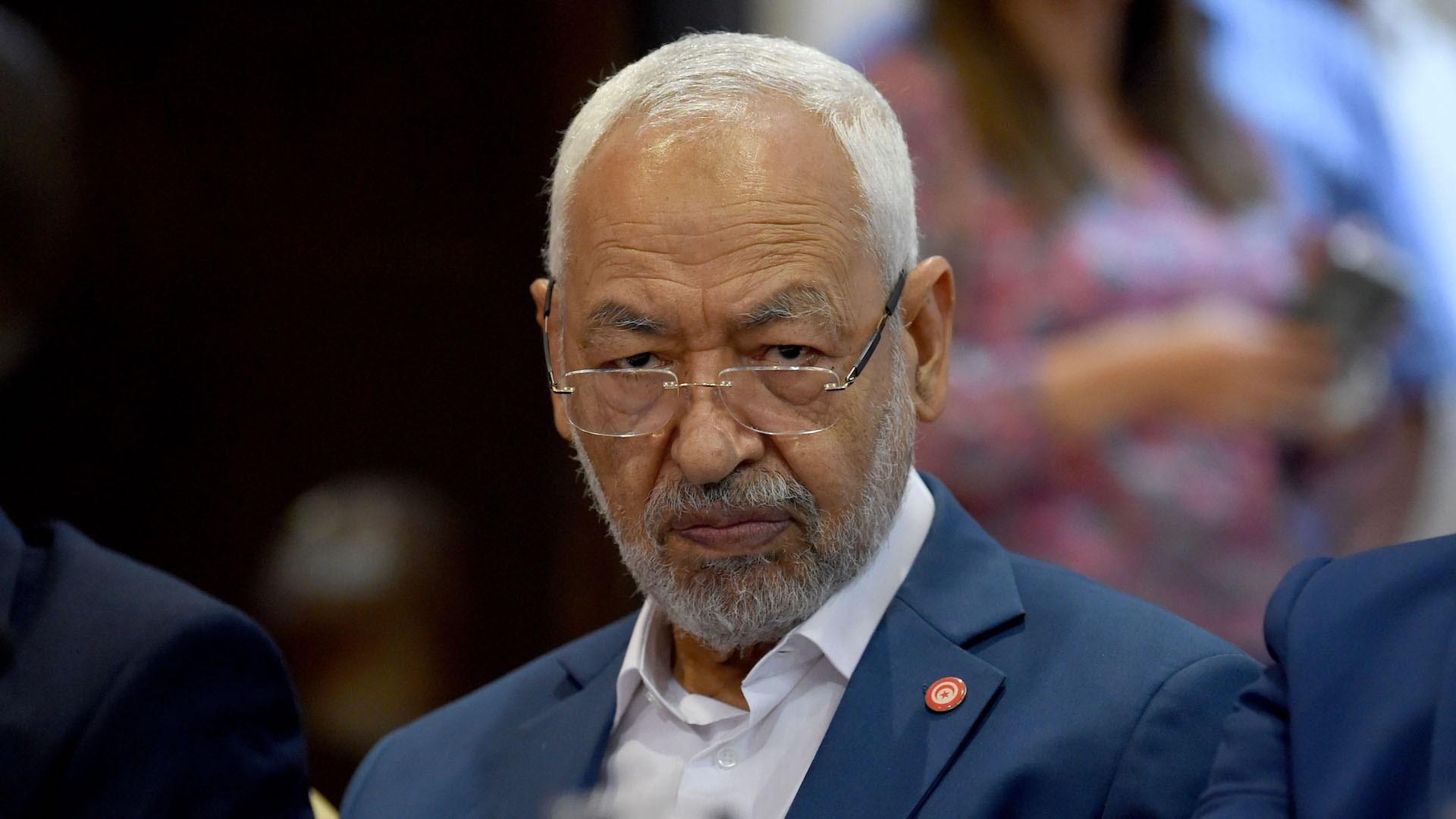 الغنوشي: ليس سهلاً الاحتفاظ بشعلة الثورة في تونس إلى اليوم