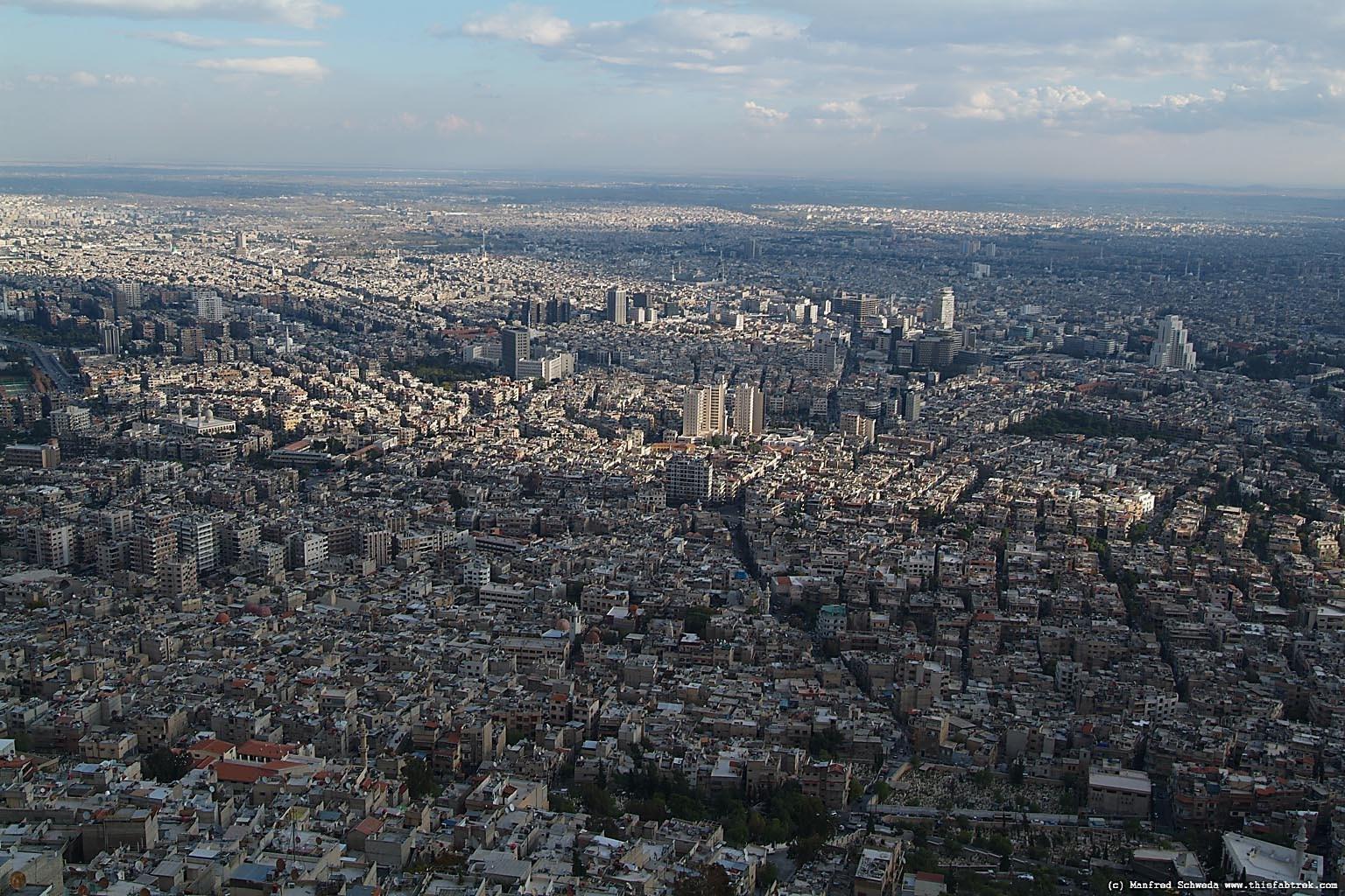 سوريا تدين الاتهامات الأميركية لإيران حول دعمها لتنظيم