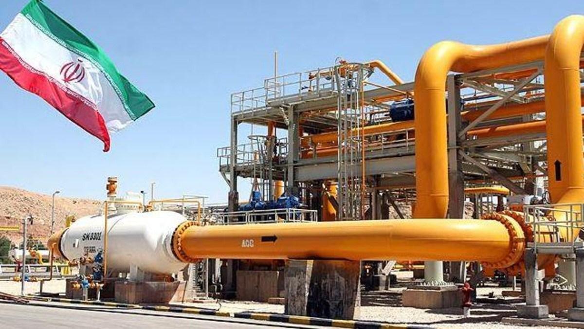 إيران: قريباً تفتتح مشروع غاز