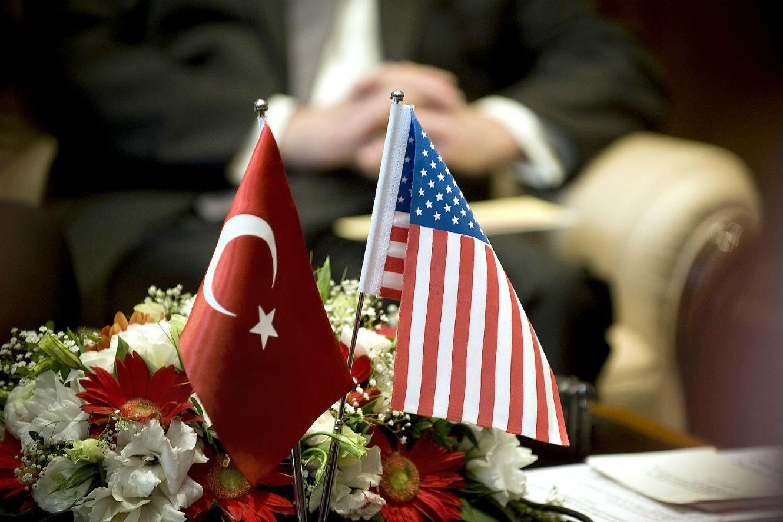 تركيا تدعو إلى الحوار مع الولايات المتحدة