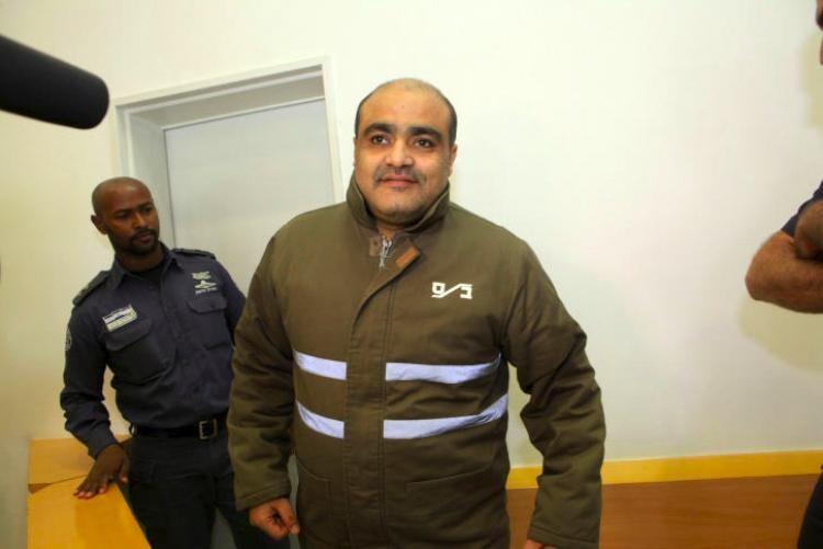 تأجيل محاكمة الأسير محمد الحلبي حتى نهاية الشهر الجاري