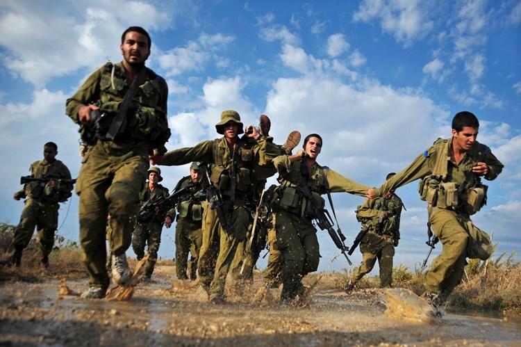 جنود إسرائيليون (صورة أرشيفية).