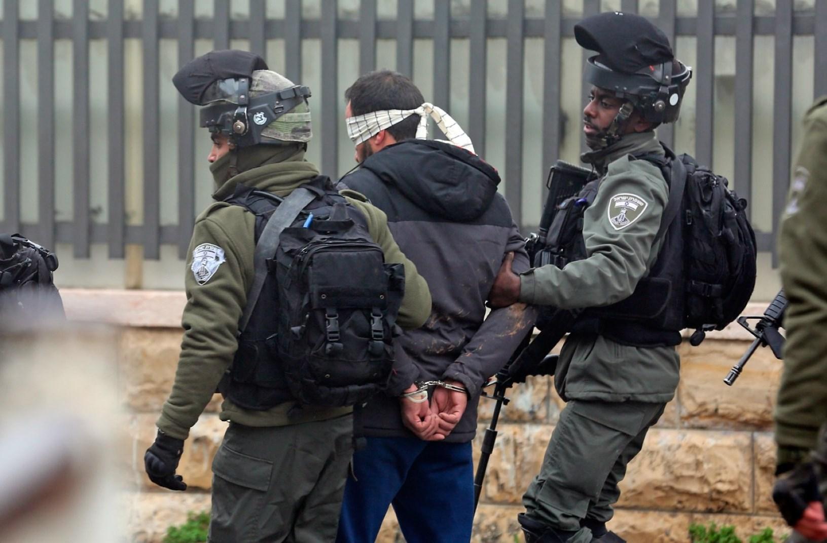 نادي الأسير: ارتفاع عدد المصابين بفيروس كورونا بين الأسرى المعتقلين في سجون الاحتلال