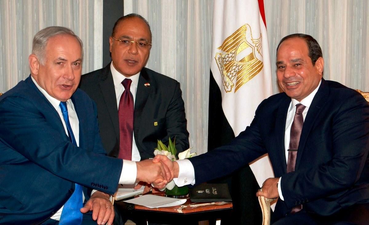 إسرائيل لبايدن: علاقاتنا الأمنية مع السعودية ومصر والامارات استراتيجية لكبح إيران.. فلا تمسها