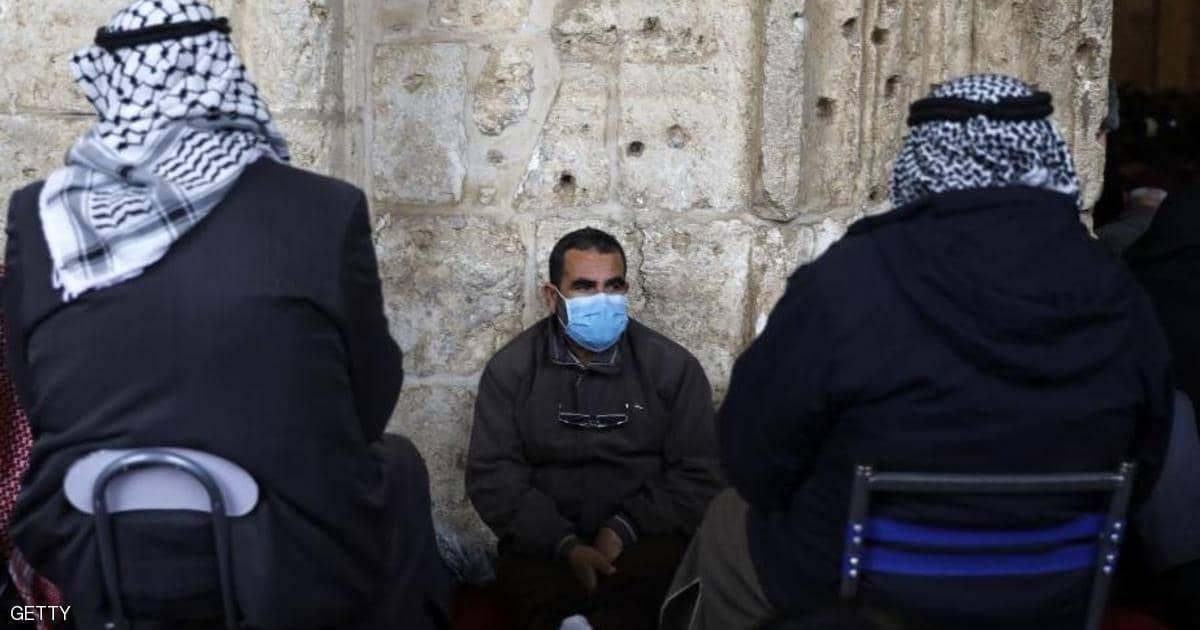 الأمم المتحدة تطالب سلطة الاحتلال بتأمين لقاحات كوفيد-19 للفلسطينيين