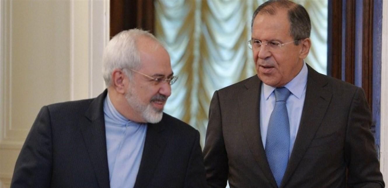 المحادثات بين لافروف وظريف ستجري في موسكو في 26 كانون الثاني/يناير.