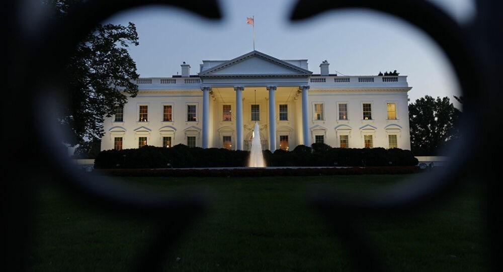 السلطات الأميركية تصدر مرسوما تعتبر فيه روسيا والصين وإيران دولا