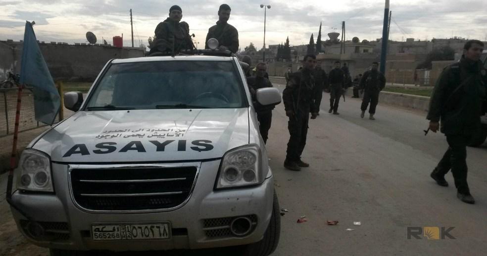 مصادر سورية: ميليشا الأسايش تقوم بإغلاق مداخل ومخارج الأحياء الخاضعة لسيطرة الحكومة