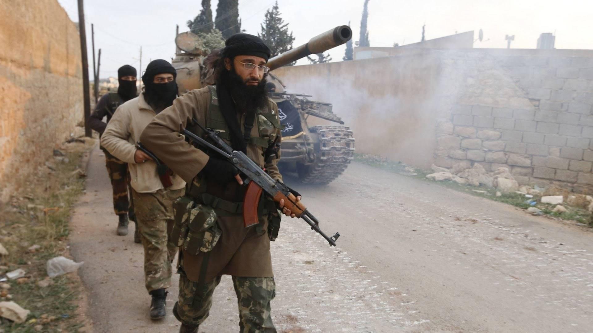 الهجمات التي نفذتها عناصر جبهة النصرة استهدفت مناطق في حلب، وإدلب، و اللاذقية، وحماة