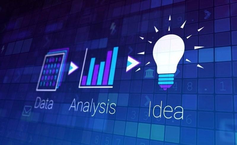 تطبيق سوري يحلل البيانات لمساعدة الشركات على اتخاذ القرارات