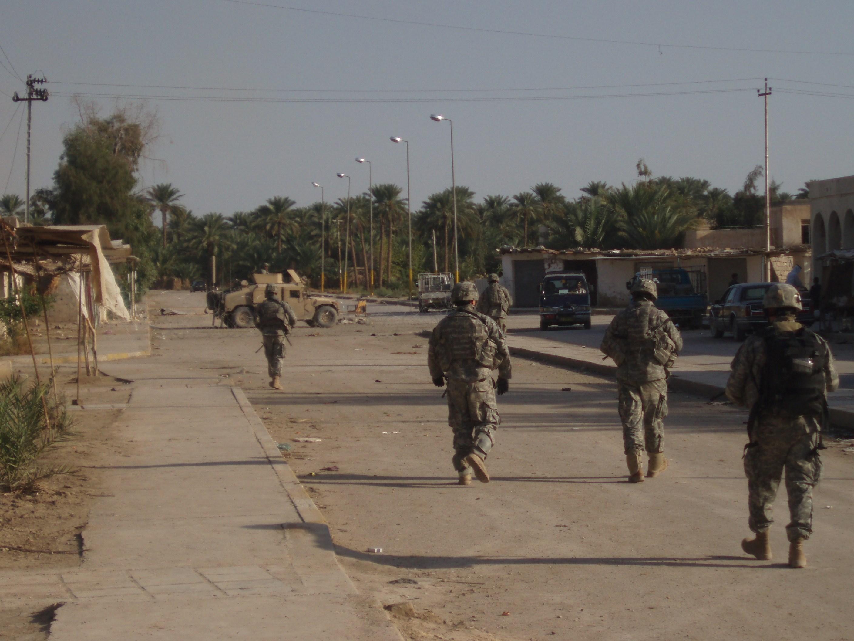 مصادر الميادين في العراق: الانفجارات في جرف الصخر ناجمة عن قصف جوي