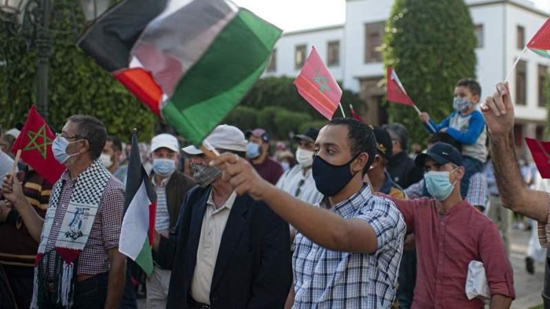 إعلاميون عرب يطلقون