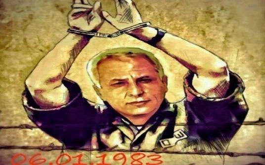 ثاني أقدم أسير سياسي بالعالم يدخل اليوم عامه ال39 في سجون الإحتلال