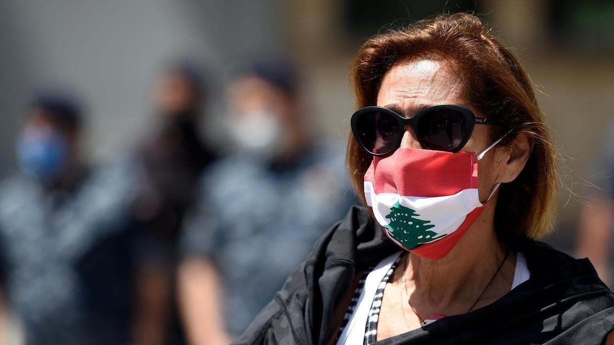 كورونا المتحوّر ظهر في 70% من إصابات بعض المختبرات اللبنانية