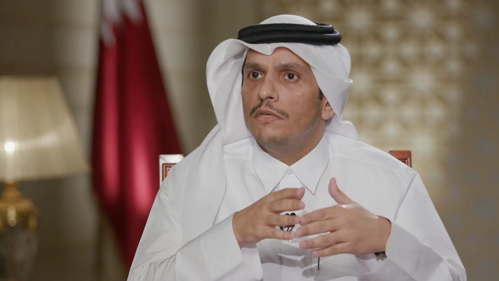 الخارجية القطرية: حان الوقت لفتح حوارٍ مع إيران.. وسنسهل المفاوضات إذا طلب منّا ذلك
