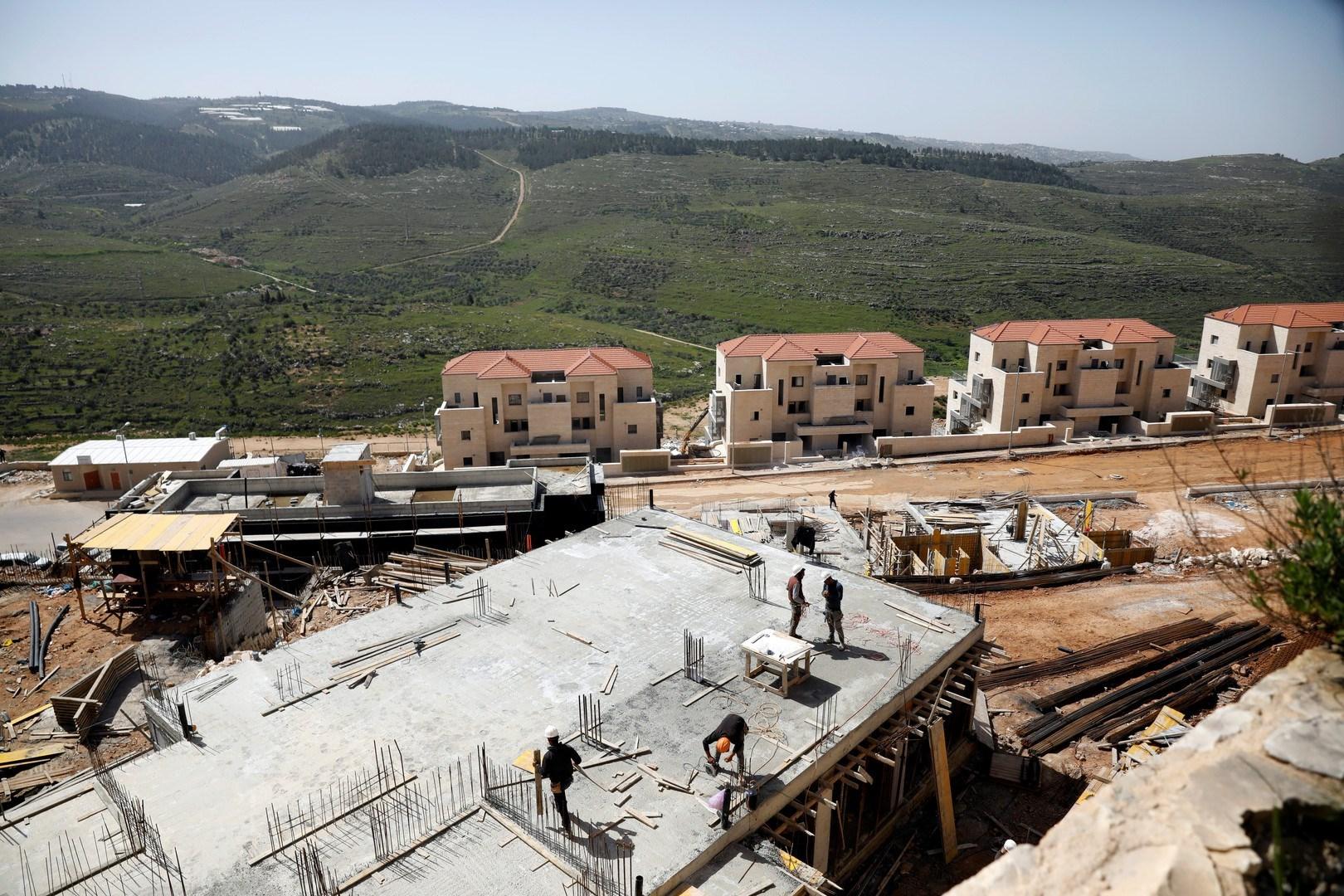 وزارة الخارجية الفلسطينية تبحث إمكانية محاسبة فريدمان ومساءلته