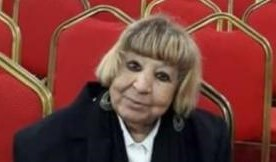 رحيل الأديبة الجزائرية عمارية بلال