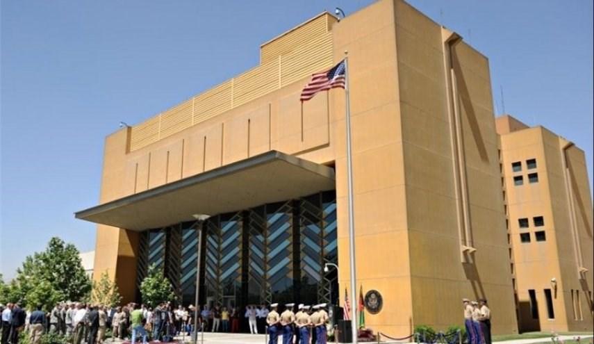 السفارة الأميركية في كابول تدعو مواطنيها إلى مغادرة أفغانستان فوراً