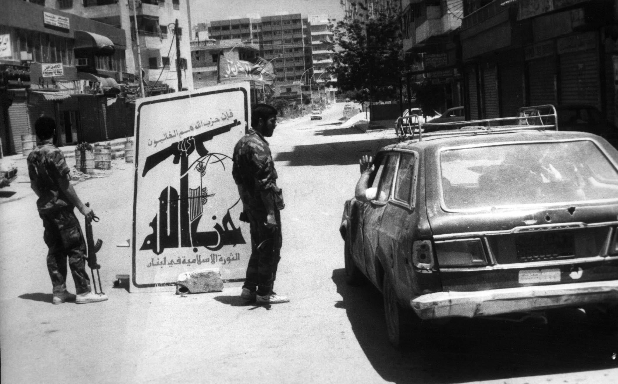 عندما وطئت أرجل قوة القدس أرض البقاع اللبنانيّ!