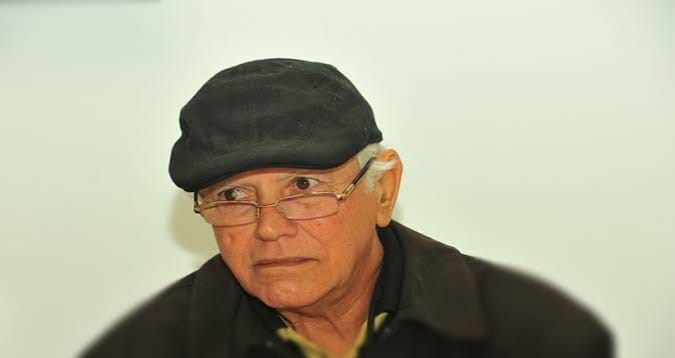 رحيل الكاتب الجزائري مرزاق بقطاش