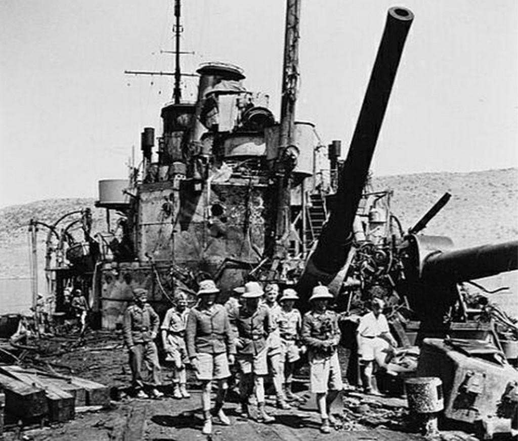 توسّع استخدام الزوارق الانتحارية في العمليات البحرية خلال الحرب العالمية الثانية