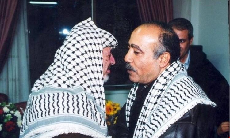 أكبر الأسرى سناً فؤاد الشوبكي قيد الحجر الوقائي بعد مخالطته لسجان يقود