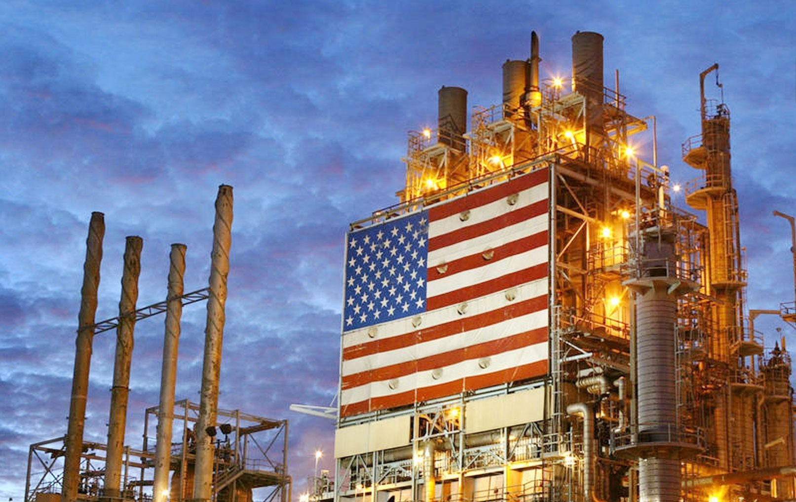 النفط يرتفع توقعاً لتحفيز أميركي وشح المعروض تحت بايدن
