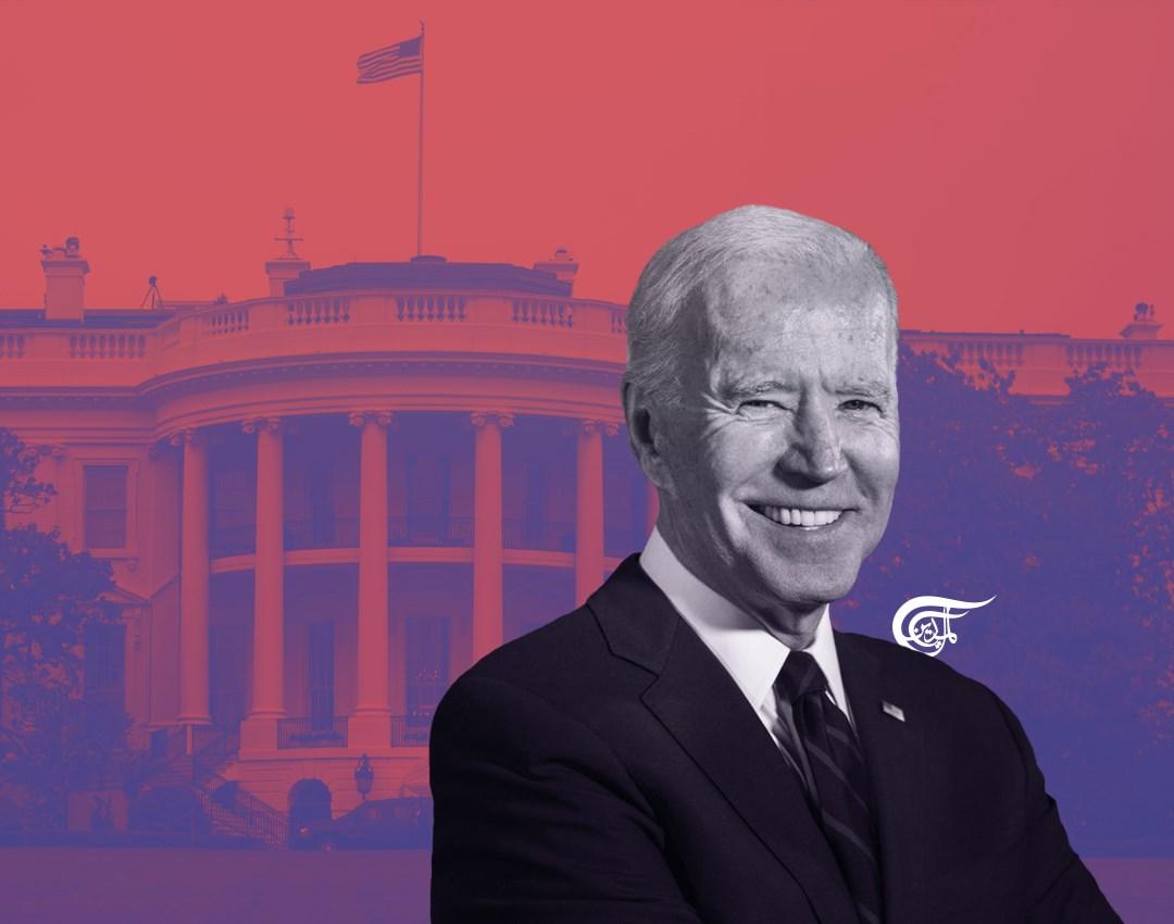 الرئيس الأميركي المنتخب جو بايدن