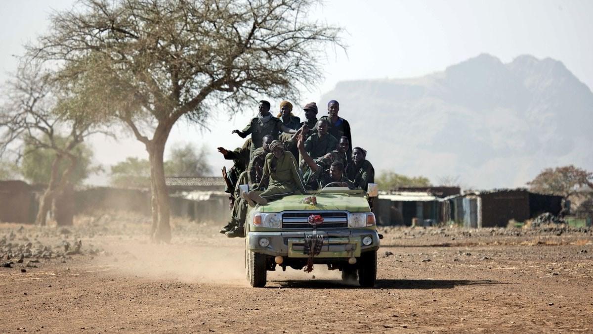 مجلس الأمن الدولي يعقد اجتماعا طارًئا لبحث الوضع في دارفور السودانية