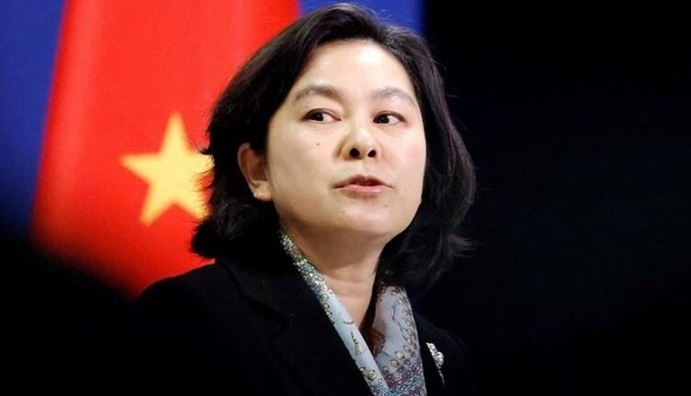 بعد تصريحاته حول الإيغور.. وزارة الخارجية الصينية تصف بومبيو بـ